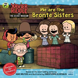 Bronte Sisters Cover